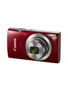 Canon - Canon IXUS 185 - Punainen | Stockmann