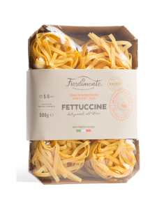 Fiordimonte - Pasta Fettucine Fiordimonte 500g   Stockmann