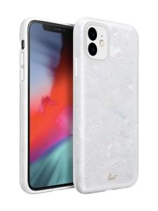 Laut - PEARL iPhone 11 -suojakuori - Arctic Pearl - VALKOINEN | Stockmann