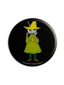 Popsockets - PopSockets Moomin Snufkin playing -puhelimen pidike - MUSTA | Stockmann