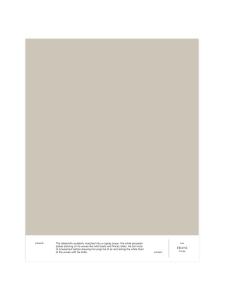 Cover Story - Sävymalli 020 FRANZ - greige | Stockmann