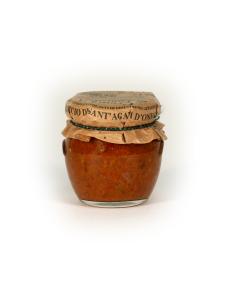 Sant Agata - Tahna Aurinkokuivattu tomaatti, 90g | Stockmann