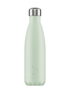Chilly's - Blush Green -juomapullo 500 ml - MINT GREEN | Stockmann