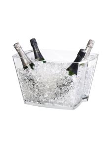 Lehmann Glass - Samppanjakulho Lehmann Glass Vasque Alaska   Stockmann