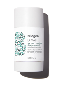 Briogeo - Briogeo B. Well Tea Tree and Coconut Clean Deodorant 52 g | Stockmann