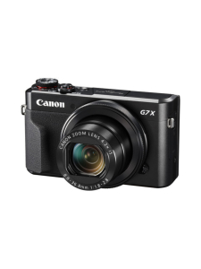 Canon - Canon PowerShot G7 X Mark II | Stockmann