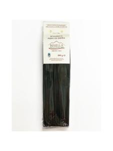 Maiella Pasta - Spagetti Nero di Seppia 500g Maiella | Stockmann