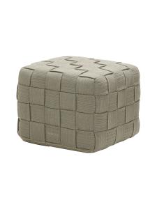 Cane-Line - Cube -rahi 48 x 48 x 39 cm - TAUPE | Stockmann
