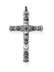 Thomas Sabo - Thomas Sabo Maori Cross -riipus | Stockmann