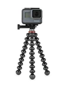 Joby - Joby Gorillapod 500 Action taipuva jalusta GoPro-kiinnityksellä | Stockmann