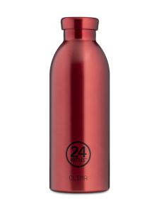 24Bottles - Clima Bottle, 0,5l -juomapullo - Chianti Red - PUNAINEN   Stockmann