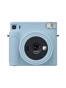 Fujifilm - Fujifilm Instax Square SQ1 pikafilmikamera - Sininen - null | Stockmann