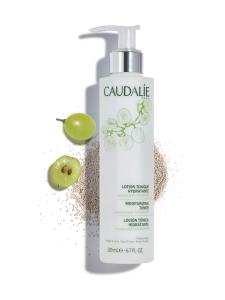 Caudalíe - Moisturizing Toner -kasvovesi 200ml | Stockmann