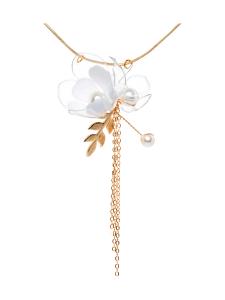 Upcycle with Jing - Jasmine fairy triple flower kaulakorut | Stockmann