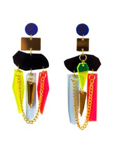 La Kiva - Chandelier Color korvakorut | Stockmann