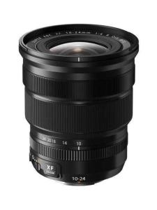 Fujifilm - Fujifilm Fujinon XF 10-24mm f/4 R OIS -objektiivi | Stockmann