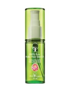Okabo Organics - 100% Puhdas kaktusviikunaöljy, 30 ml | Stockmann