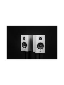 Polk Audio - Polk Audio R100 jalustakaiutinpari, valkoinen   Stockmann