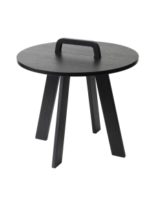 Magisso - Magisso Element No.1 Musta Pöytä, kasattava - MUSTA | Stockmann