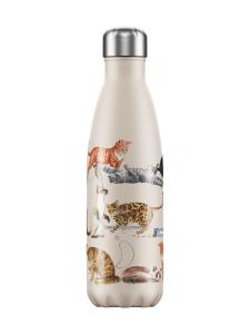 Chilly's - Emma Bridgewater Cats -Juomapullo 500 ml - MULTI | Stockmann