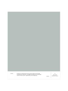 Cover Story - Sävymalli 017 MAGGIE - dusty water green | Stockmann
