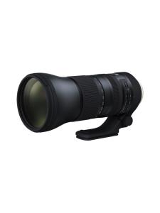 Tamron - Tamron SP 150-600mm f/5-6.3 Di VC USD G2 (Canon) | Stockmann