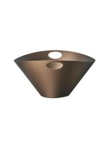 Mepra - Atmosfera Venere-jääastia 22x20 cm - MATERIC BRONZE | Stockmann