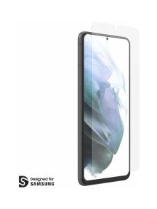 Zagg - InvisibleShield Glass Fusion+ Samsung Galaxy S21 -näytönsuoja | Stockmann