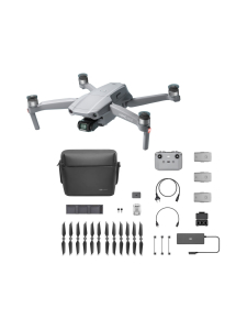 DJI - DJI Mavic Air 2 Fly More Combo - null | Stockmann