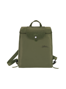 Longchamp - LE PLIAGE GREEN - BACKPACK - REPPU - FOREST   Stockmann
