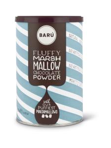 Barú - Vegaaninen Suklainen Vaahtokarkkijuomajauhe Barú 250g | Stockmann
