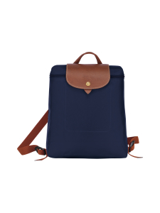 Longchamp - Le Pliage Backpack -Reppu - NAVY | Stockmann
