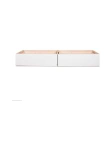 AVA Room - AVA M-Module 100x80 (2kpl) - VALKOINEN | Stockmann