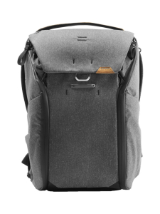 Peak Design - Peak Design Everyday Backpack 20L (v2) kamerareppu - Charcoal | Stockmann
