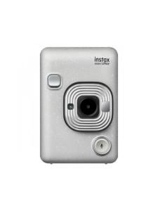 Fujifilm - Fujifilm Instax Mini LiPlay pikakamera - Vaalea | Stockmann