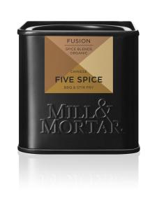 Mill & Mortar - Maustesekoitus Chinese Five Spice 50g | Stockmann