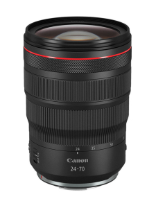 Canon - Canon RF 24-70mm f/2.8L IS USM -objektiivi - null | Stockmann