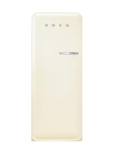 Smeg - FAB28LCR5 Jääkaappi, kerma vasenkätinen | Stockmann