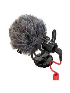 Rode - Rode VideoMicro mikrofoni + Rode WS9 tuulisuoja - null | Stockmann