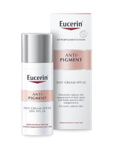 Eucerin - Eucerin ANTI-PIGMENT Day Cream -päivävoide, 50ml | Stockmann