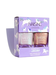 NAILS INC - Sparkle Like A Unicorn - kynsilakkaduo 2x14ml   Stockmann