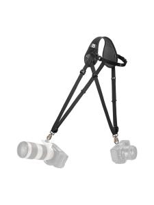 Blackrapid - BlackRapid Hybrid Breathe kamerahihna kahdelle kameralle - null | Stockmann