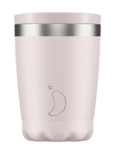 Chilly's - Chilly's Coffee Cup- Blush Pink 340 ml - BLUSH PINK | Stockmann