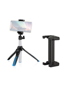 Benro - Benro BK15 Pöytäjalusta / Selfie-keppi - null | Stockmann