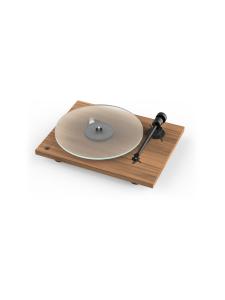 Pro-Ject - Pro-Ject T1 Phono SB levysoitin, pähkinä | Stockmann