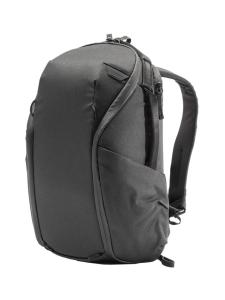 Peak Design - Peak Design Everyday Backpack ZIP 15L kamerareppu - Black | Stockmann