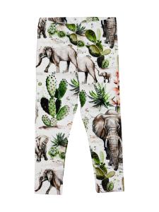 Nakoa - Print Leggings, Wild Wanderers - WILD WANDERERS | Stockmann