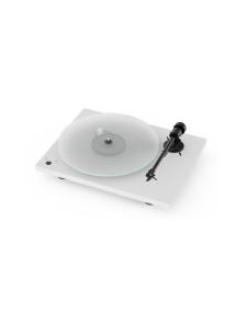 Pro-Ject - Pro-Ject T1 Phono SB levysoitin, mattavalkoinen | Stockmann