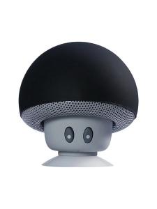 Mob - MOB Mushroom Bluetooth -kaiutin - Musta | Stockmann