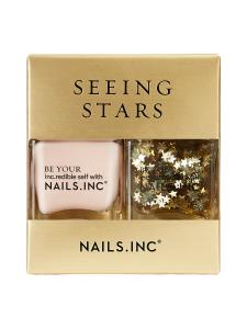 NAILS INC - Seeing Stars - kynsilakkapakkaus 2x14ml | Stockmann